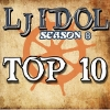 Idol Top 10 Icon