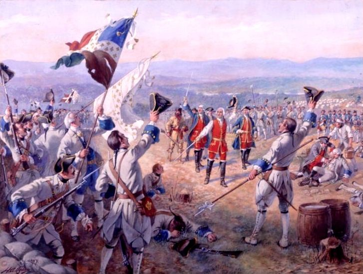 american revolutionary war the capture of fort ticonderoga and crown point