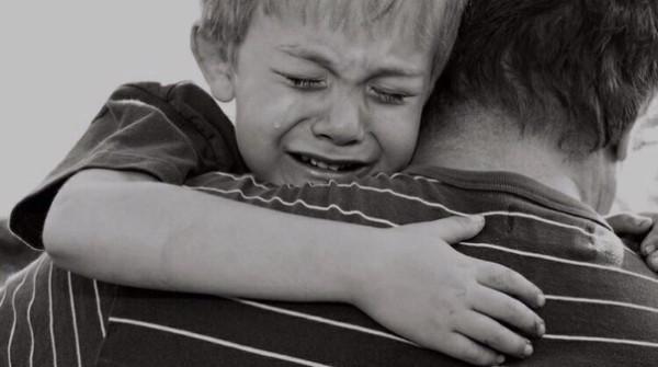 Детки в клетке: шантаж при разводе