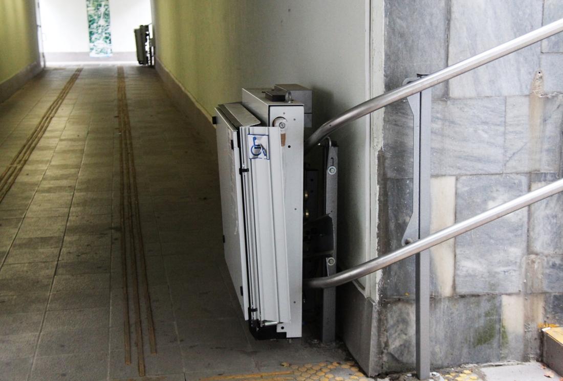 Надписи на автоматические ворота