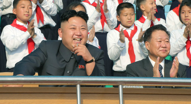 Ким и Чхве