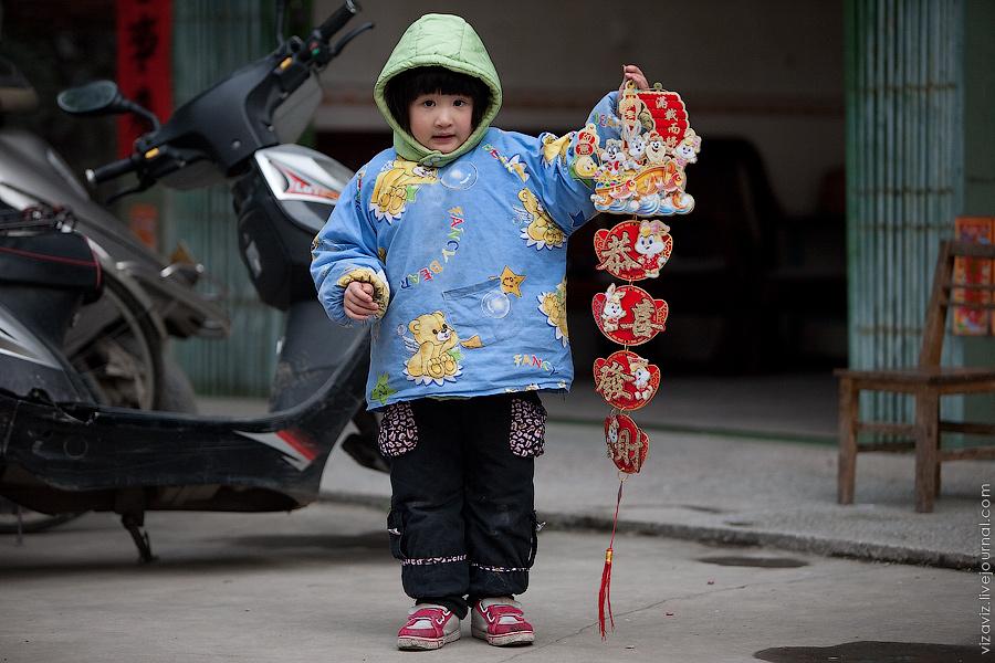 Китайский Новый Год. Konstantin Hoshana