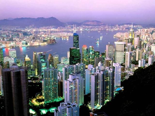 Почему я зарегистрировал свой стартап не в России. Гонконг.
