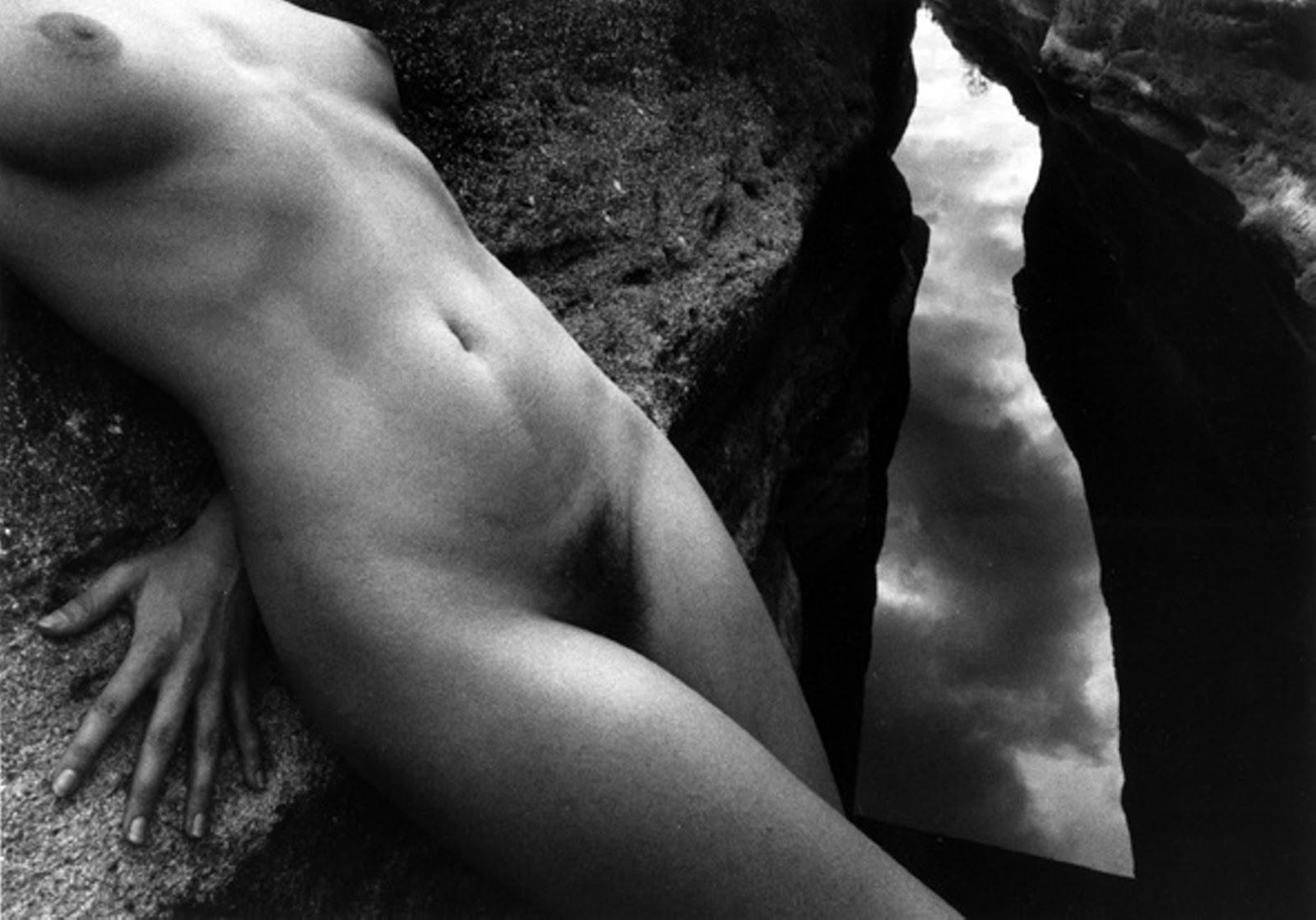 Nudes by french photographer christophe boussamba the nip slip