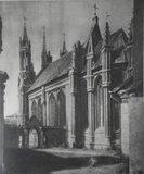 wilno,kościół Świętej Anny