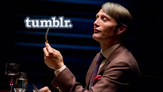 hannibal eats tumblr