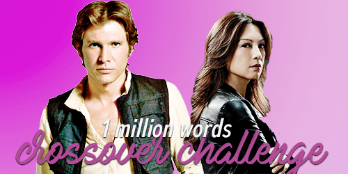 1 million words challenge