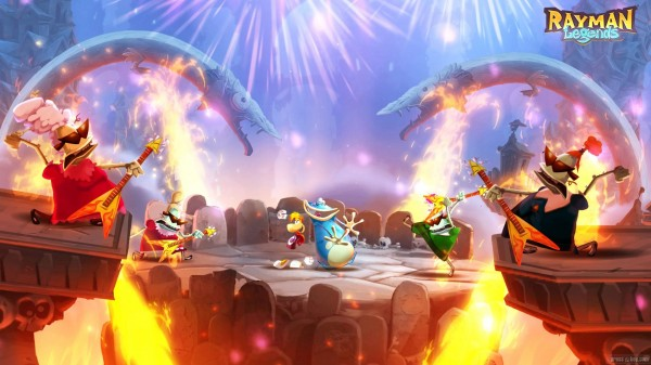 Download-Rayman-Legends-Free-Wallpaper