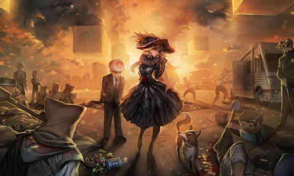 assassin's-creed-Halo-minecraft-Resident-evil-335377