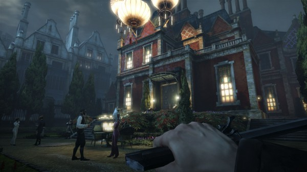 Dishonored-building