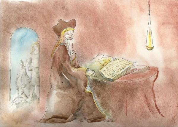 shmuel and david - 12
