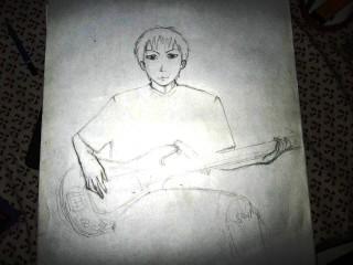 Beck: Mongolian Chop Squad_Taira002