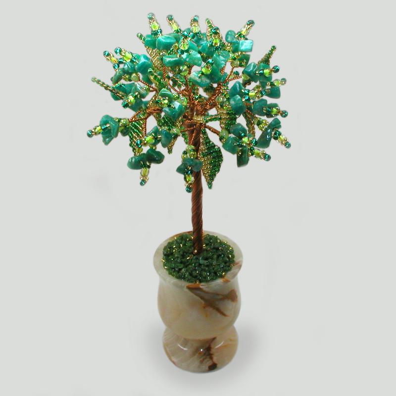 Дерево своими руками цена
