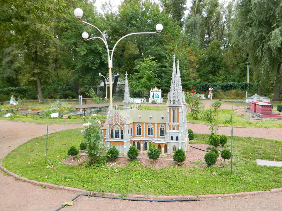 Київ, Собор св Миколая-2