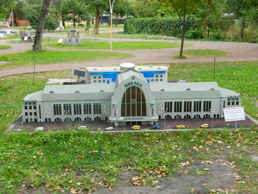 Київ вокзал