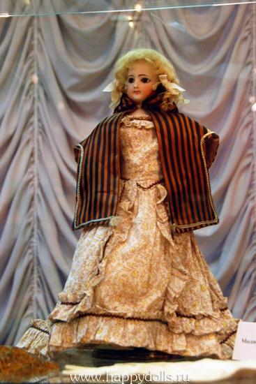Модная кукла Готье