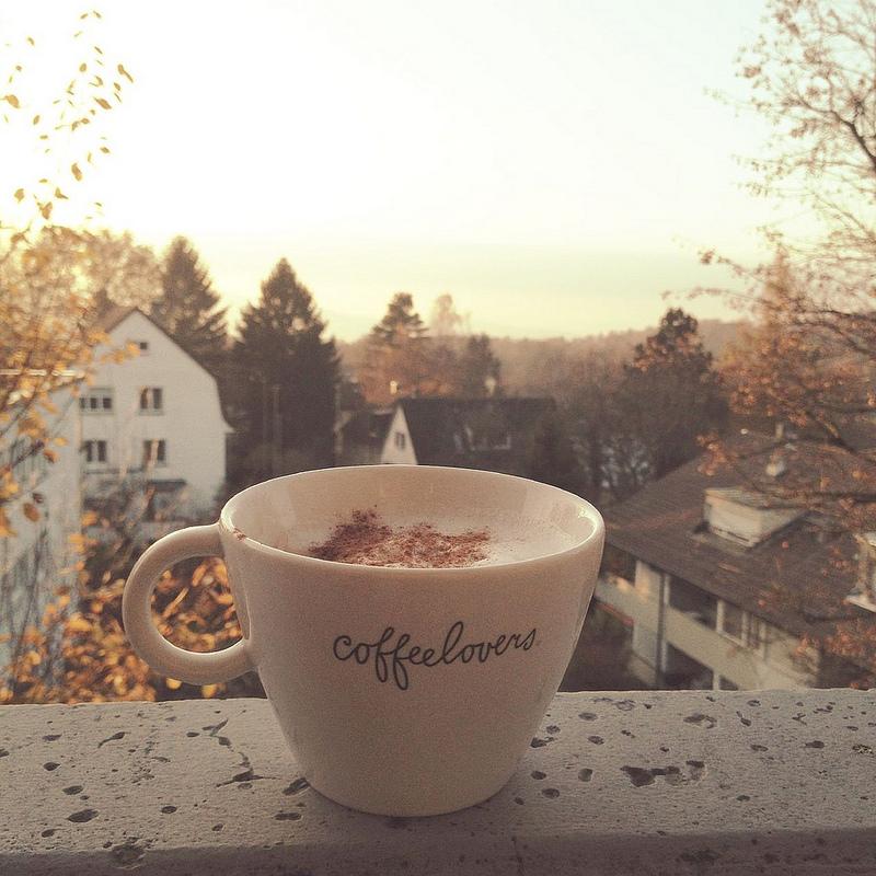 Открытка с кофе я с тобой, открытки марта для