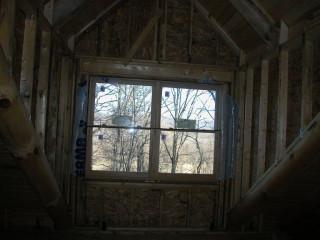 Window in 3rd BR