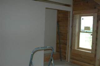 Q's room