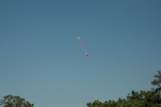 Rocket Descending