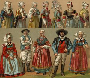 Costume breton 3