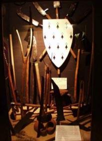 Musée de la Chouannerie et des Guerres de l'Ouest 3