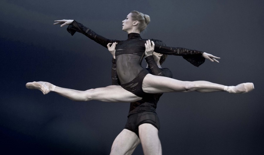 Dance Open 2012 Photo by Nikolay Krusser