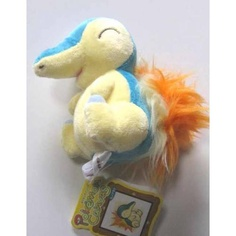Cyndaquil Canvas Plush