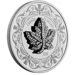 Screenshot_2020-12-24 2 oz Pure Silver Coin - Canadian Maple Leaf Brooch Legacy - Mintage 3,000 (2020) The Royal Canadian M[...].png