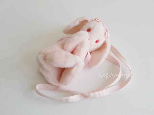 bunny-pochette