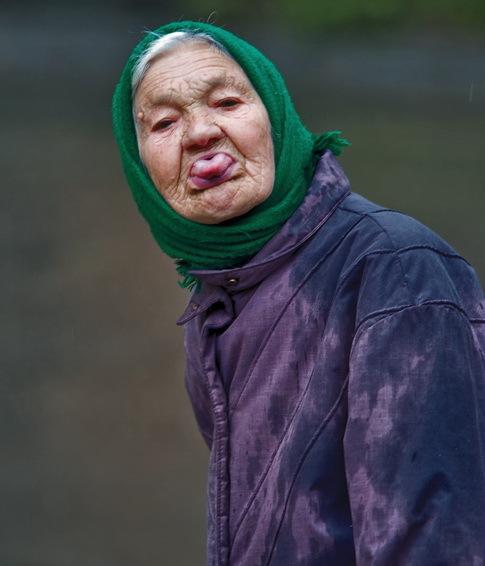 Бабка Рассказывает Скачать