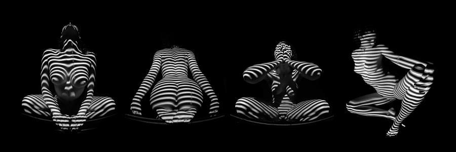 h-stripe-series-one-sensual-zebra-woman-abstract-black-white-nude-chris-maher