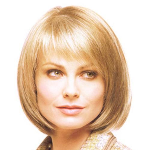 Стрижки на средние волосы типа каре фото