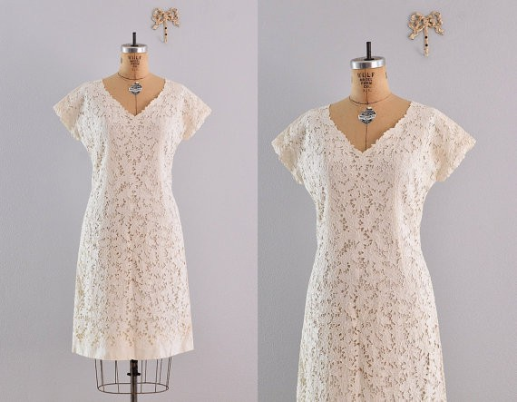 Ткань ажурная для платья