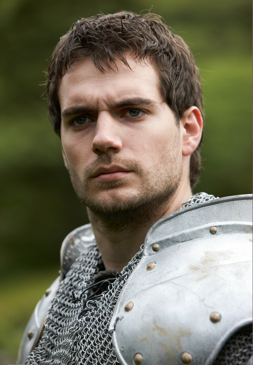 Henry Cavill for Caius