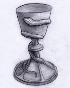 Astonishing Cup Half Full Anemonen Ashindk Harry Potter J K Pabps2019 Chair Design Images Pabps2019Com