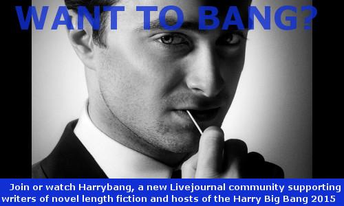 Harry Bang Banner 1