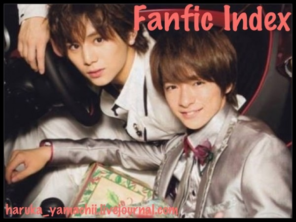 fanfic index