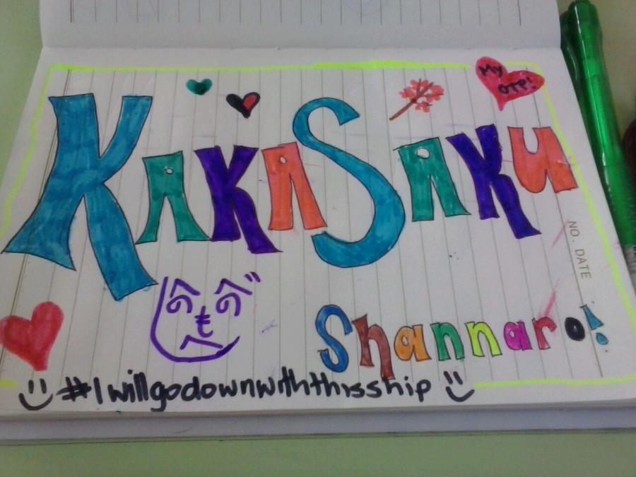 my kakasaku doodle