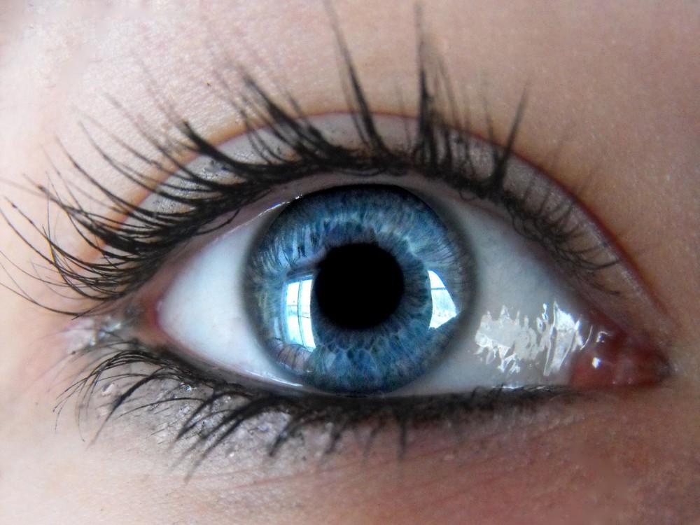 глаза должны быть честными