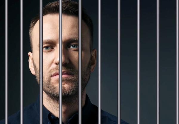 Картинки по запросу навальный в тюрьме