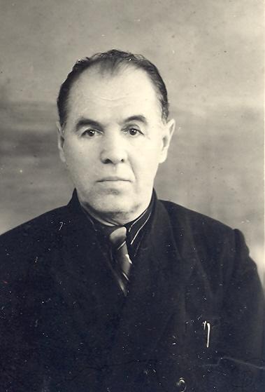 Мушкин А.М.