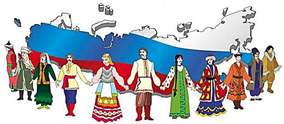 Вы не поверите, чем русская нация отличается от немецкой, украинской и