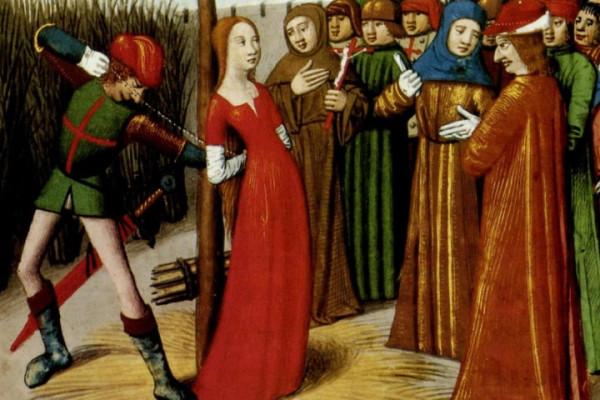 Ведьмы из средних веков вернулись, они чипируют.