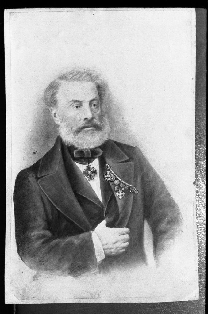 Петр Иванович Юрлов