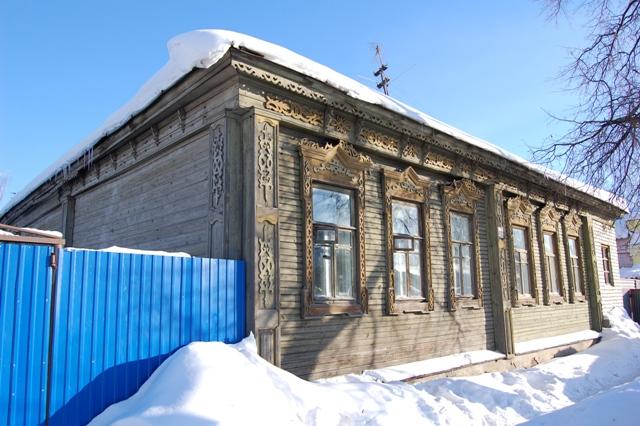 Куйбышева, 181