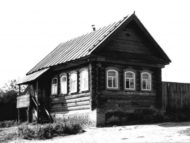 Дом Фикунова 4