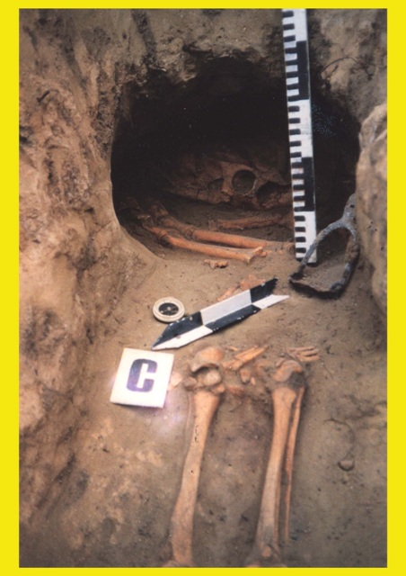могильник 9-1