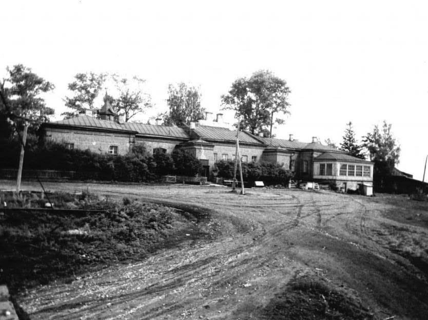 Больница 3