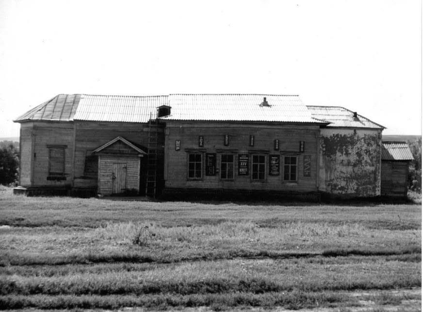Елшанка Никол.район 1